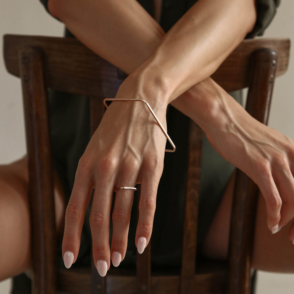 Natif dream collection ring simple minimalist